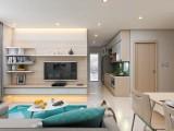 Soi chất lượng nội thất căn hộ Xuân Mai Complex