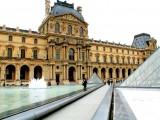 Bảo tàng Louvre - Kết nối cổ điển và hiện đại