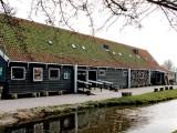 Thăm làng cổ Hà Lan đầy màu sắc