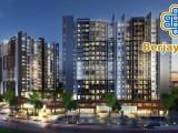 Công ty Berjaya - D2D chủ đầu tư căn hộ Topaz Twins Biên Hòa