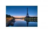 Eiffel Hình Và Bóng : Nét Đẹp Đôi Bờ Sông Seine